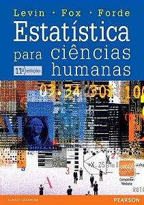 Estatística Para Ciências Humanas
