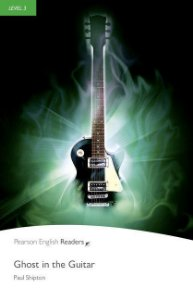 Ghost In The Guitar - Level 3