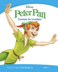 Peter Pan - Comes To London - Level 1
