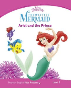 The Little Mermaid - Ariel And The Prince - Level 2