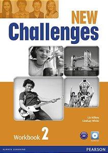 New Challenges 2 - Workbook