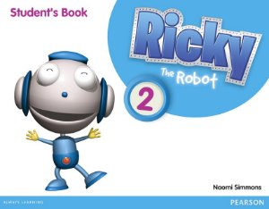Ricky The Robot 2 - Student'S Book
