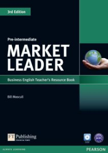 Market Leader - Pre-Intermediate - Business English Teacher'S Resource Book