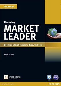 Market Leader - Elementary - Business English Teacher'S Resource Book