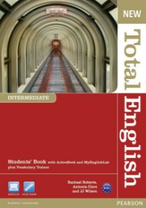 New Total English - Intermediate - Students' Book With Activebook And Myenglishlab Pack