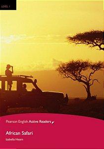African Safari - Level 1