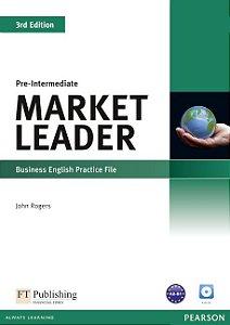 Market Leader - Pre-Intermediate - Business English Practice File