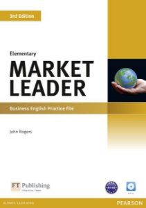 Market Leader - Elementary - Business English Practice File