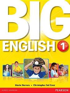 Big English 1 - Student Book