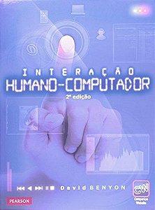 Interação Humano-Computador