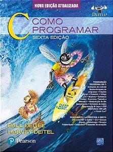 C - Como Programar