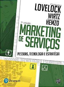 Marketing De Serviços - Pessoas, Tecnologia E Estratégia