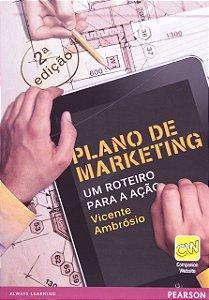 Plano De Marketing - Um Roteiro Para A Ação