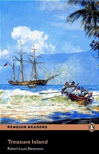 Treasure Island - Level 2