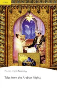 Tales From The Arabian Nights - Level 2