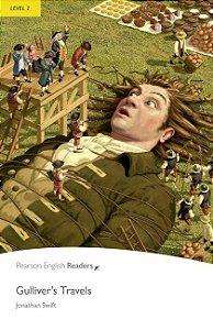 Gulliver'S Travels - Level 2