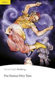 Five Famous Fairy Tales - Level 2