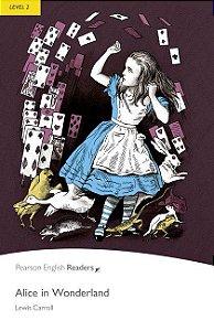 Alice In Wonderland - Level 2