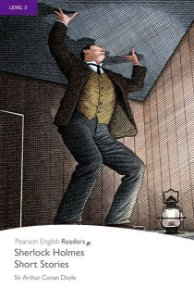 Sherlock Holmes Short Stories - Level 5