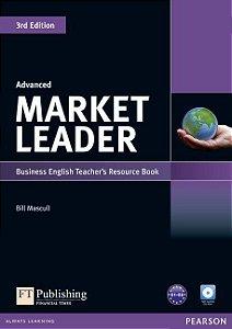 Market Leader - Advanced - Business English Teacher'S Resource Book