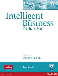 Intelligent Business - Teacher'S Book - Advanced Business English