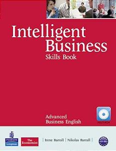 Intelligent Business - Skills Book - Advanced Business English