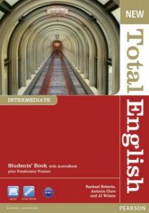 New Total English - Intermediate - Students' Book With Activebook Pack