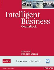 Intelligent Business - Coursebook - Advanced Business English