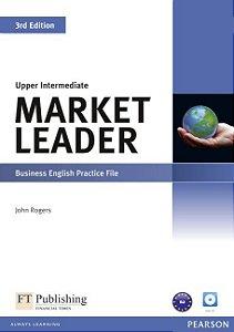 Market Leader - Upper Intermediate - Business English Practice File