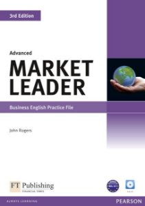Market Leader - Advanced - Business English Practice File
