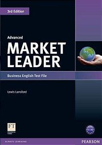 Market Leader - Advanced - Business English Test File