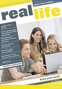 Real Life - Upper Intermediate - Teacher'S Handbook