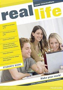 Real Life - Upper Intermediate - Students' Book