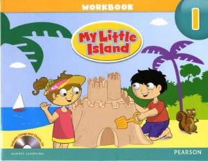 My Little Island 1 - Workbook