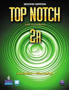 Top Notch 2A - With Activebook