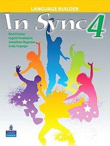 In Sync 4 - Language Builder