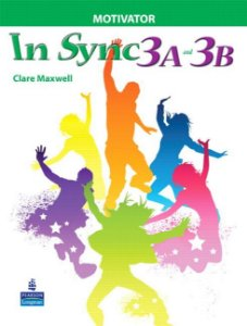In Sync 3A And 3B - Motivator