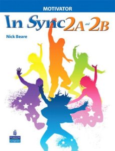 In Sync 2A And 2B - Motivator