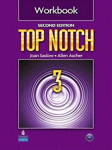 Top Notch - Workbook