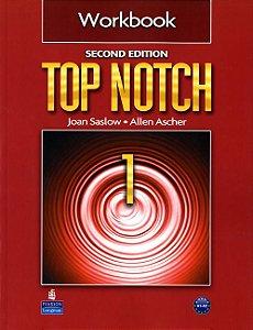 Top Notch 1 - Workbook