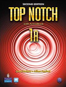 Top Notch 1A - With Activebook