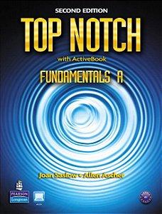 Top Notch - Fundamentals A - With Activebook