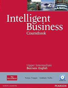 Intelligent Business - Coursebook - Upper Intermediate Business English