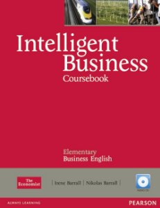 Intelligent Business - Coursebook - Elementary Business English