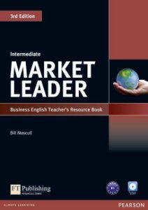 Market Leader - Intermediate - Business English Teacher'S Resource Book