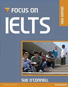 Focus On Ielts - Coursebook