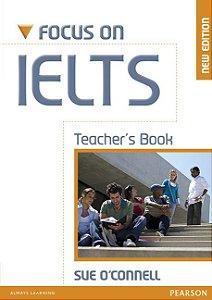 Focus On Ielts - Teacher'S Book