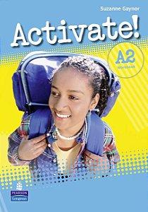 Activate! A2 - Workbook