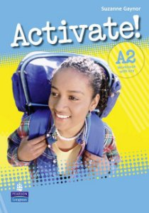 Activate! A2 - Workbook With Key