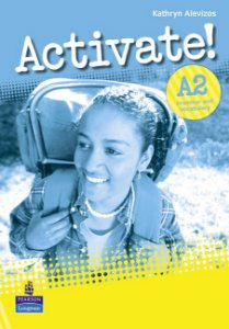Activate! A2 - Grammar And Vocabulary